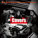 Covers 〜R&B Sessions〜 (CD+DVD+スマプラ)