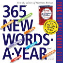 365 New Words-A-Year