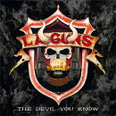 【輸入盤】Devil You Know