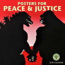Posters for Peace and Justice 2018 Wall Calendar