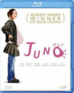 JUNO/ジュノ 【Blu-ray】 [ エレン・ペイジ ]