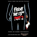【輸入盤】Friday The 13th