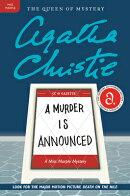 A Murder Is Announced: A Miss Marple Mystery