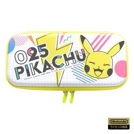 ハイブリッドポーチ for Nintendo Switch ピカチュウ - POP
