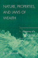 Nature, Properties and Laws of Wealth: Beginning of a New Science