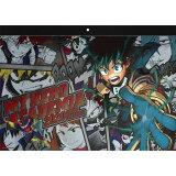 『僕のヒーローアカデミア』コミックカレンダー(2020) ([カレンダー])