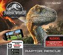 Jurassic World: Fallen Kingdom: Raptor Rescue