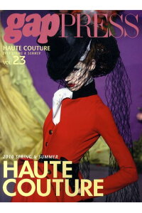 PARISHAUTECOUTURE(vol.23(2010Spr)