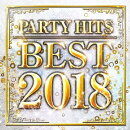 PARTY HITS BEST 2018