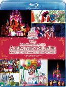 東京ディズニーリゾート 35周年 アニバーサリー・セレクション -スペシャルイベントー【Blu-ray】