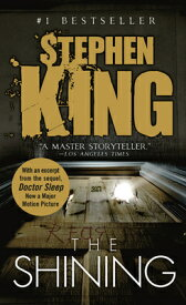 SHINING,THE(A) [ STEPHEN KING ]