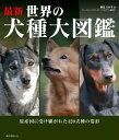 最新 世界の犬種大図鑑 原産国に受け継がれた420犬種の姿形 [ 藤田りか子 ]