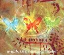 "w-inds.LIVE TOUR 2005 ""ageha""【Blu-ray】"