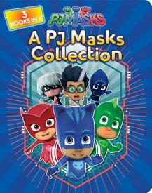 A PJ Masks Collection PJ MASKS COLL (Pj Masks) [ May Nakamura ]