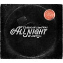 【輸入盤】All Night In America (CD+DVD)