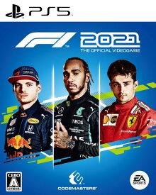 F1 2021 PS5版