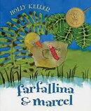 Journeys: Read Aloud Unit 5 Book 24 LV 1 Farfallina and Marcel