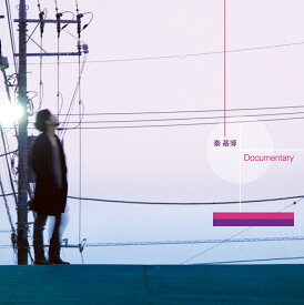 Documentary [ 秦基博 ]