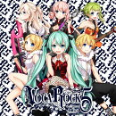 VOCAROCK collection 5 feat.初音ミク(初回限定盤)