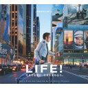 LIFE!オリジナル・サウンドトラック [ (オリジナル・サウンドトラック) ]