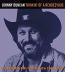 【輸入盤】Thinkin' Of A Rendezvous: Columbia Country Hits 1969-1980