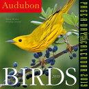 Audubon Birds Page-A-Day Calendar 2019