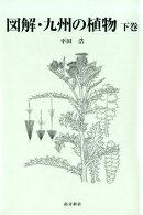 図解・九州の植物(下巻)