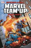 Spider-Man/Iron Man: Marvel Team-Up