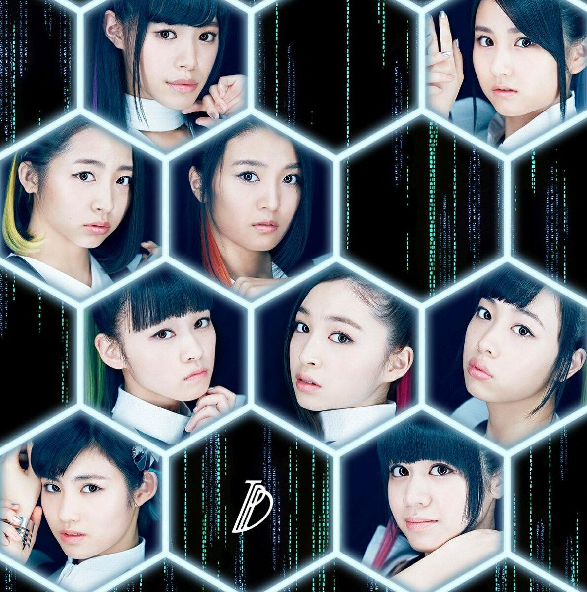 逆光×礼賛 (初回限定盤A CD+DVD) [ 東京パフォーマンスドール ]