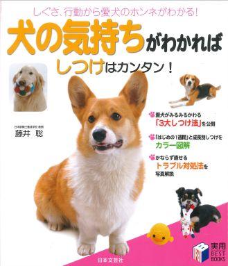 犬の気持ちがわかればしつけはカンタン! (実用best books) [ 藤井聡(ドッグトレーナー) ]
