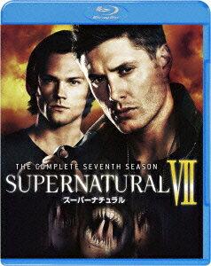 SUPERNATURAL 7 スーパーナチュラル <セブンス・シーズン> コンプリート・セット【Blu-ray】 [ ジャレッド・パダレッキ ]
