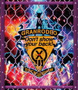"GRANRODEO LIVE 2018 G13 ROCK☆SHOW ""Don't show your back!"" Blu-ray【Blu-ray】 [ GRANRODEO ]"