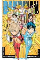 BAKUMAN #20(P)