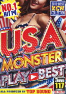 U.S.A MONSTER PLAY BEST