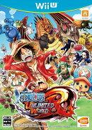 ワンピース アンリミテッドワールド R Wii U版