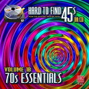 【輸入盤】Hard To Find 45s On Cd 18 - 70s Essentials