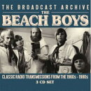 【輸入盤】Broadcast Archive (3CD)