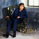 The birth GORO anniversary (CD+DVD)