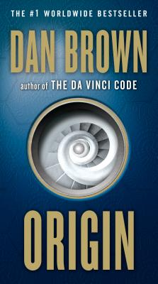 Origin ORIGIN (Robert Langdon) [ Dan Brown ]