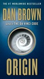 Origin ORIGIN (Robert Langdon) [ Dan Brown ]