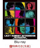"【先着特典】CLUB QUATTRO MONTHLY LIVE 2018 ""LAZY SUNDAY AFTERNOON""(応募ハガキ付ポストカード付き)【Blu-ray】"