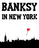 BANKSY IN NEW YORK(H)