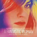 【輸入盤】Fantastic Woman - Original Motion Pict Soundtrack