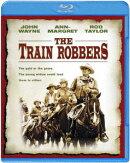 ジョン・ウェイン 大列車強盗【Blu-ray】