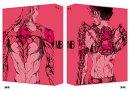 メガロボクス Blu-ray BOX 1 特装限定版【Blu-ray】