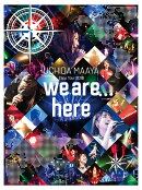 UCHIDA MAAYA Zepp Tour 2019「we are here」【Blu-ray】
