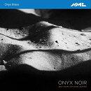 【輸入盤】『黒いオニキス〜金管五重奏のためのジャズ新作集』 オニクス・ブラス