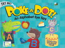 Poke-A-Dot! Alphabet Eye Spy: Alphabet Eye Spy