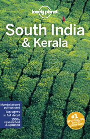 Lonely Planet South India & Kerala LONELY PLANET SOUTH INDIA & KE (Travel Guide) [ Lonely Planet ]