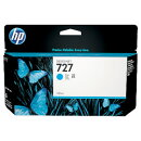 HP727シアンインク130ml B3P19A